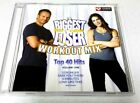 The Biggest Loser Workout Mix 128 BPM CD Top 40 Hits Shake It Off Stronger