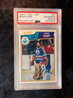 Grant Fuhr Cards, Rookie Card and Autographed Memorabilia Guide 10