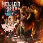 Terror Of The Cybernetic Space Monster - Helion Prime (CD New)
