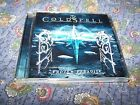 Coldspell - Frozen Paradise CD Swedish Hard Rock 2013