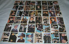1964 TOPPS BEATLES DIARY 48 card lot vg or better