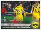 2018-19 Topps Now UEFA Champions League Soccer Cards Checklist 9