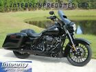 2018 Harley Davidson Touring 2018 HARLEY DAVIDSON ROAD KING SPECIAL ONLY 200 ACTUAL MILES NEW CONDITION