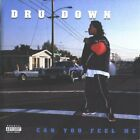 Dru Down - Can You Feel Me - Dru Down CD TVVG The Fast Free Shipping