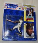 1993 STARTING LINEUP  68045 -BARRY BONDS * SAN FRANCISCO GIANTS- *NOS* SLU #2
