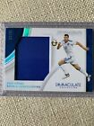 2017 Panini Immaculate Collection Soccer Cards 12