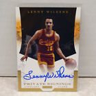 2016 Panini NBA Finals Private Signings Basketball Cards 6