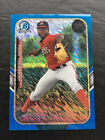 2015 Bowman Chrome Twitter-Exclusive Refractor Packs Are Back! 11