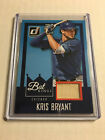 2013 Bowman Chrome Draft Kris Bryant Superfractor Autograph Could Be Yours for $90K 10