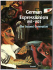 German Expressionism 1915 1925 The Second Generation Los Angeles County Muse