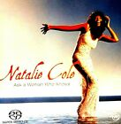 Natalie Cole - Ask a Woman Who Knows - Super Audio CD SACD Hybrid Multichannel