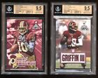 Robert Griffin III Autograph Chase Added to 2012 Panini Prominence Football  9