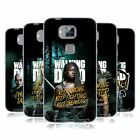 OFFICIAL AMC THE WALKING DEAD SEASON 9 QUOTES SOFT GEL CASE FOR HUAWEI PHONES 2