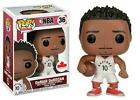 Ultimate Funko Pop NBA Basketball Figures Checklist and Gallery 85