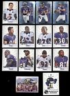 Ray Rice Football Rookie Cards and Autograph Memorabilia Guide 16