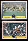 Walter Payton Football Cards, Rookie Card and Autograph Memorabilia Guide 7