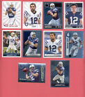 Andrew Luck Signs Exclusive Autographed Memorabilia Deal with Panini 6