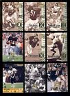 Walter Payton Football Cards, Rookie Card and Autograph Memorabilia Guide 14