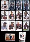 Arian Foster Cards and Autograph Memorabilia Guide 28
