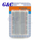 400 Points Solderless Breadboard Protoboard PCB Test Tafel