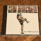 Kim Mitchell I Am A Wild Party (Live) CD Alert 81017 Import