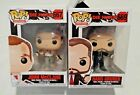 Funko Pop Die Hard Vinyl Figures 10