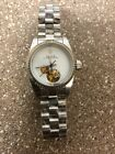 Rolex  ladies watch oyster perpetual 18k white gold swiss made like new