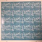 200 USPS 2017 Love Skywriting Forever Stamps First Class Postage Stamp