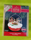 1992 Hallmark Keepsake Ornament Forest Frolics - Magic Light And Motion