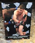 2013 Topps UFC Bloodlines Trading Cards 4