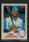 2017 Topps Heritage Minor League Baseball Cards 20