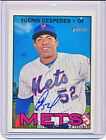2016 Topps Heritage High Number Baseball Cards 20