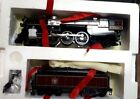 Williams 40209 O Scale Hudson 4 6 4 Locomotive and Tender Canadian Pacific 2860