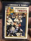 Roger Staubach Cards, Rookie Cards and Autographed Memorabilia Guide 26