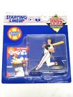 Starting Lineup Action Figure Jose Canseco BOSTON RED SOX Kenner 1995 EXTENDED