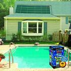 Smart Pool Sun Heater Solar Heating System For In Ground Swimming Pools New