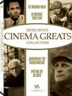 United Artists Cinema Greats Collection, Set 3 (12 Angry Men / A Bridge Too...