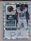 Contenders Football Rookie Ticket Autographs Visual History: 1998-2017 29