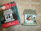 1990 VINTAGE HALLMARK CHRISTMAS ORNAMENT, IRISH #6 ~