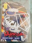 Grant Fuhr Cards, Rookie Card and Autographed Memorabilia Guide 11