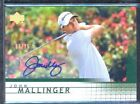 2012 SP Game Used Golf Cards 13