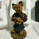 Boyds Bears..Justina...The Choir Singer, RETIRED,  SPECIAL EDITION