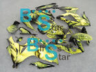 Suzuki Fairing for GSXR GSX-R 600 750 GSXR600 GSXR750 2006-2007 06-07 kit 32 W7