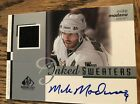 Mike Modano Cards, Rookie Cards and Autographed Memorabilia Guide 20