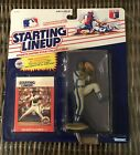 1988 STARTING LINEUP DARRYL STRAWBERRY, DWIGHT GOODEN, WADE BOGGS, MOC