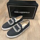 Karl Lagerfeld Ermine2 Sneakers size 65 us