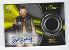 2019 Topps WWE NXT Wrestling Cards 23