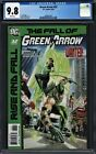 Ultimate Guide to Green Arrow Collectibles 7