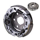 Racing Clutch Performance Fit For GY6 50cc 139QMB Scooter ATV Quad Moped Yamaha
