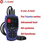 For Famous Car Obd2 Scanner All System Diagnostic Tool For Benz Bmw Land Rover